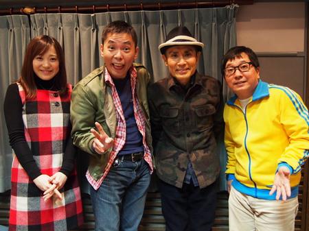 TBS RADIO 爆笑問題の日曜サンデ...