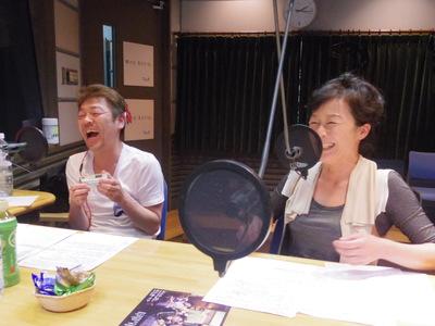 ラジオのキムラ緑子