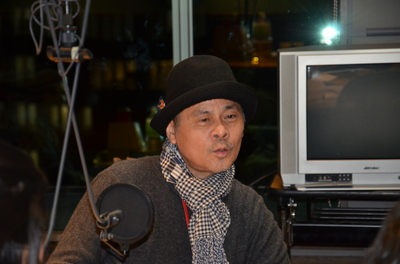 TBS RADIO 954 kHz │ 2011年12月16日(糸井重里)「The Point of View ...
