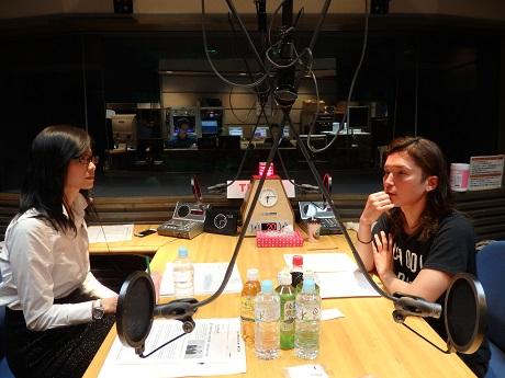 ザ・トップ5 TBS RADIO 954kHz