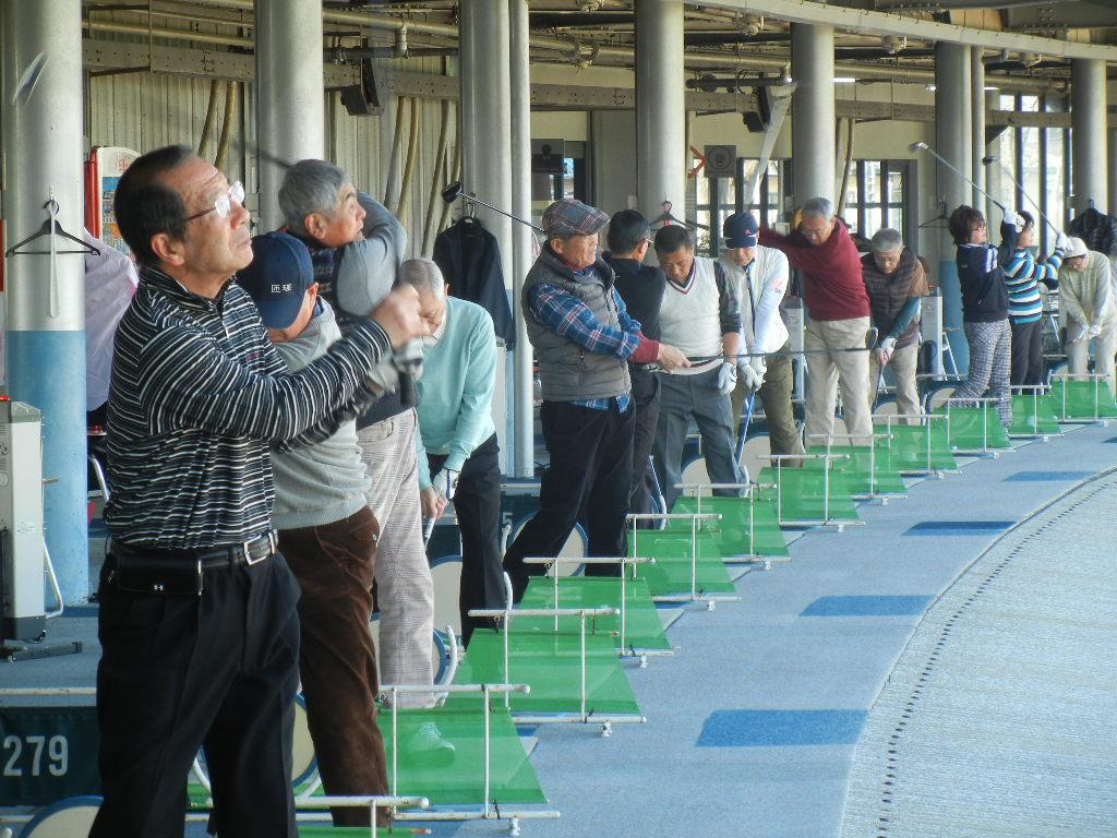TBSラジオ&川口グリーンゴルフ ゴルフスクール2021「初心者歓迎!TBSラジオキャスターとゴルフレッスンを楽しむ講座」