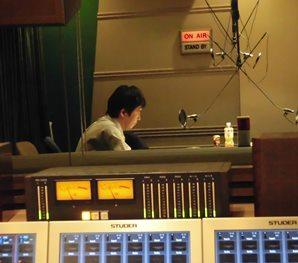 fine music 駒田健吾