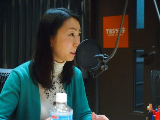 音楽ジャーナリストの菅野恵理子さん