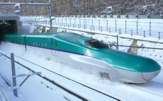 番宣 北海道新幹線