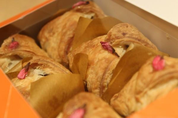 GOKAN 桜餅パイ