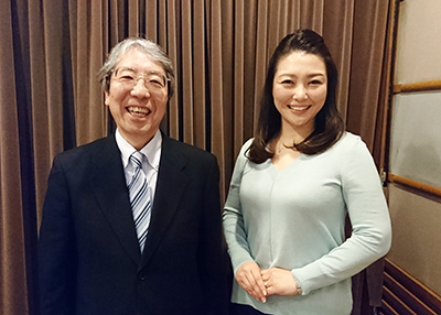 3月の放送は、消化器のスペシャリスト大草敏史先生が質問に ...