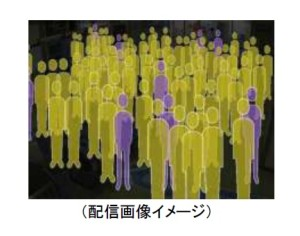 東急線の駅のアプリ画像