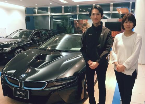 BMWのジーニアス