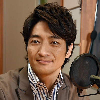 有馬隼人|TBSラジオFM90.5+AM954...