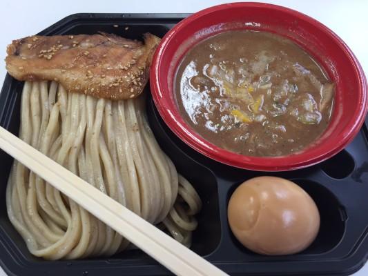 中華蕎麦 とみ田のつけ麺