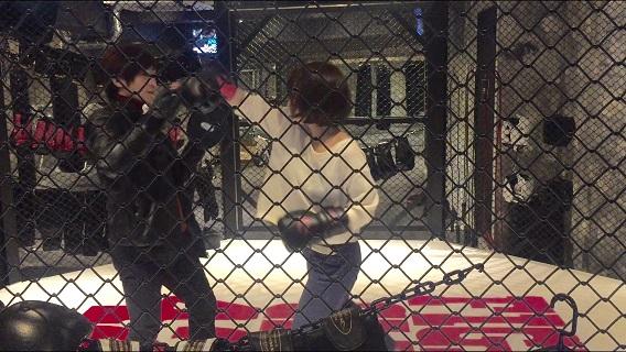 ボクシング3