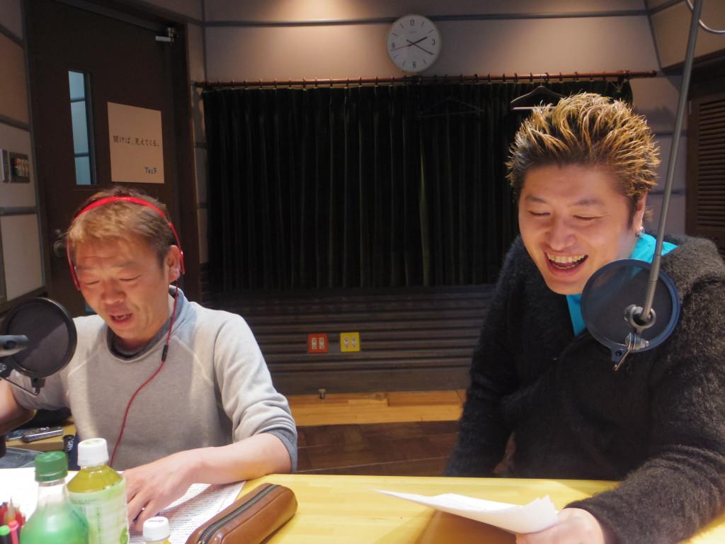 20160401たまむすび(吉田豪)