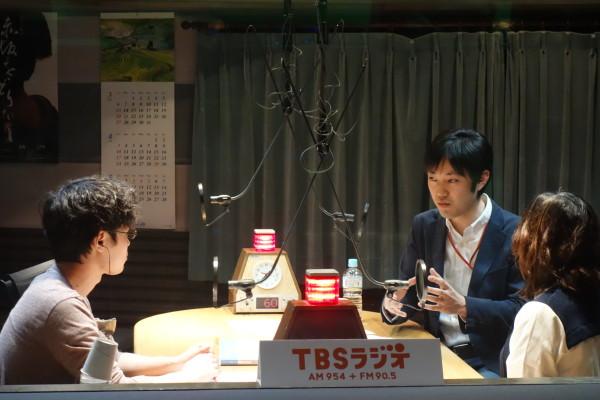 予防医学研究者の石川善樹さん
