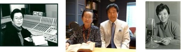 秋山ちえ子さんの追悼特別番組を放送