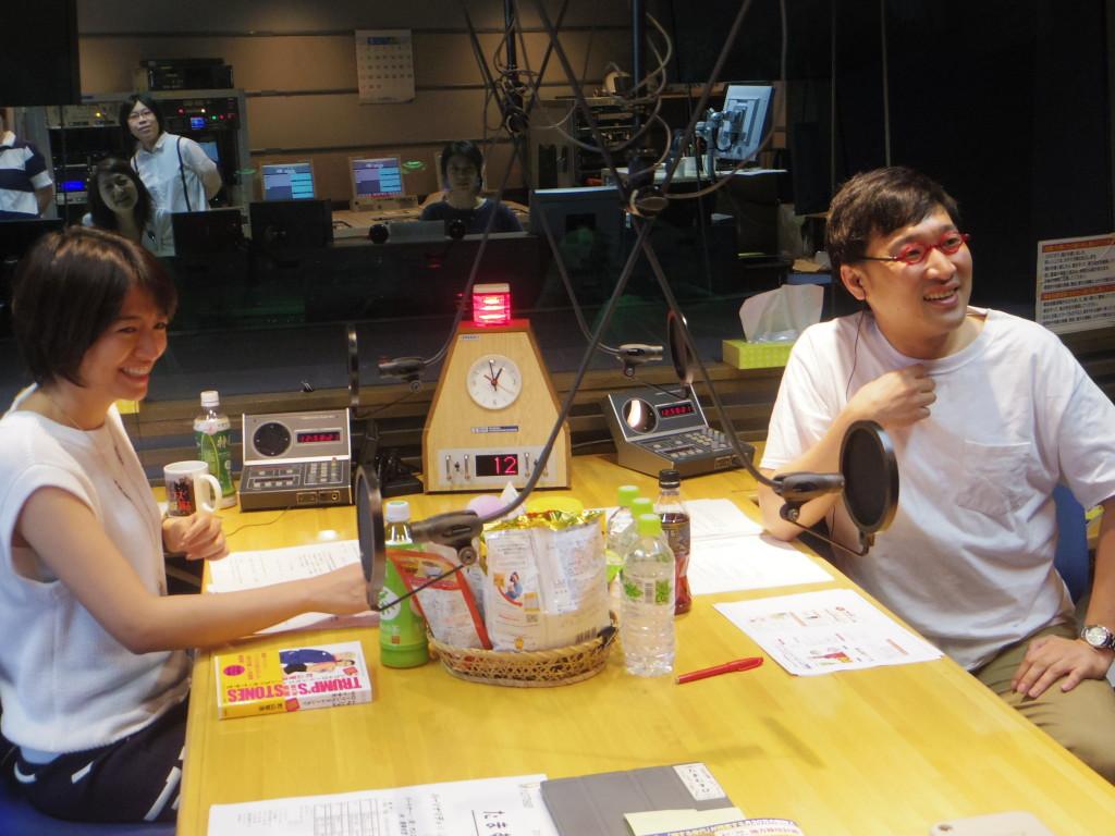 20160524たまむすび(赤江&山里)