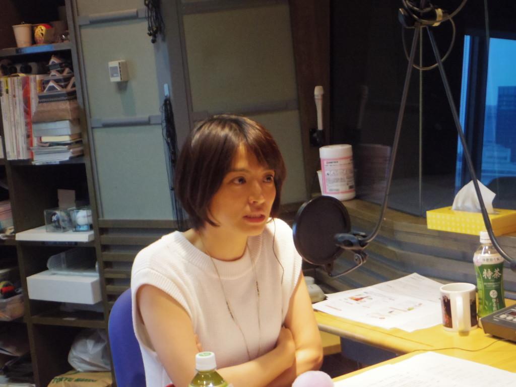20160524たまむすび(赤江恐怖)