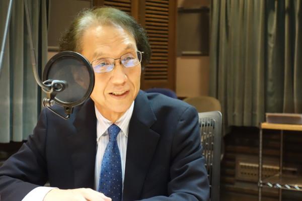 獨協大学教授の竹田いさみさん