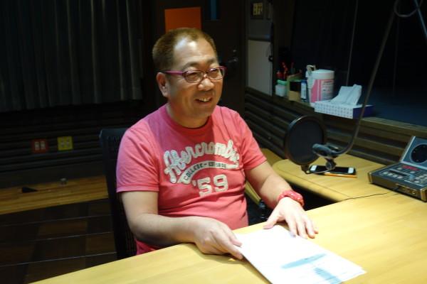 中村尚登ニュースデスク