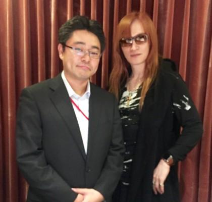 Takamiy&田口監督