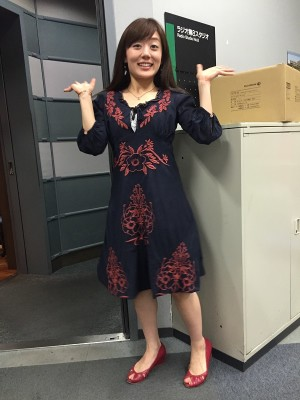 20160611 虎姫なお