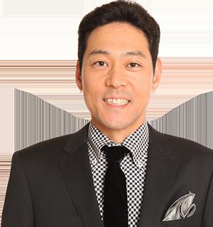 東野幸治さん