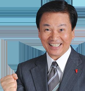 森田健作さん