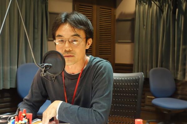 元沖縄タイムス記者・渡辺豪さん