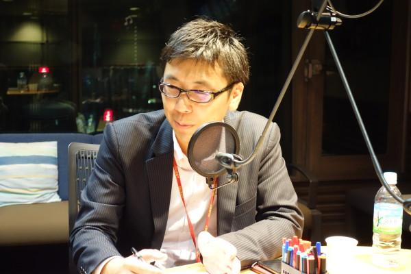 弁護士・佐々木亮さん