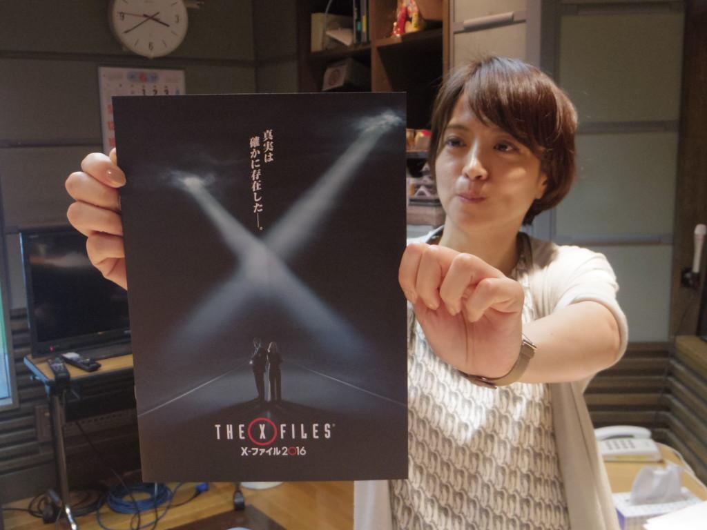 160629たまむすび(X-FAIL赤江)
