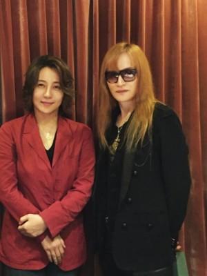 西本智実さん&Takamiy画像
