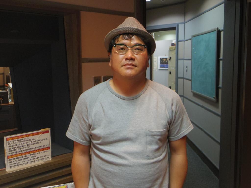 たまむすび20160718(竹山)