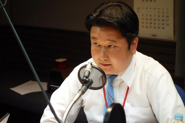 日本のこころを大切にする党 和田政宗政調会長