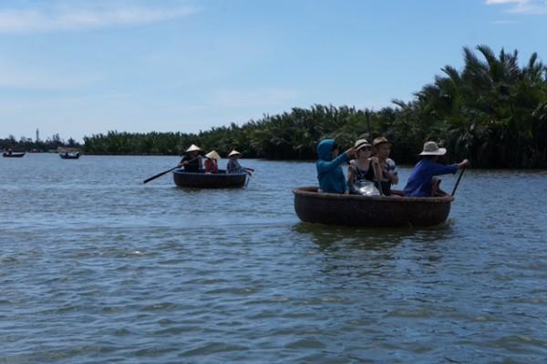 バンブーボート2