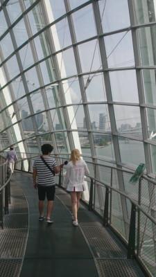 伊集院光とらじおと旅と シンガポール0818