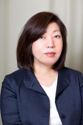 hayashimarikoさん