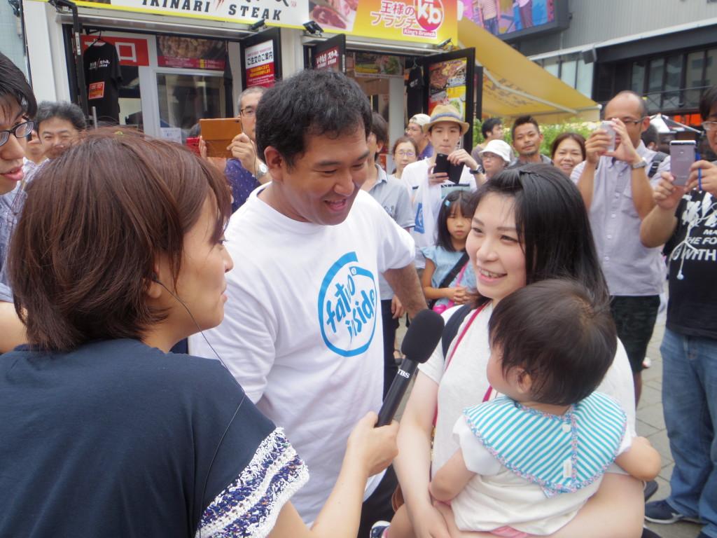 たまむすび20160815(赤江サカス2)