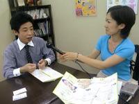 「hana」代表の筒井さんにインタビュー