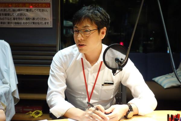 野田隼平さん