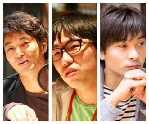 速水健朗さん、矢野利裕さん、柴那典さん