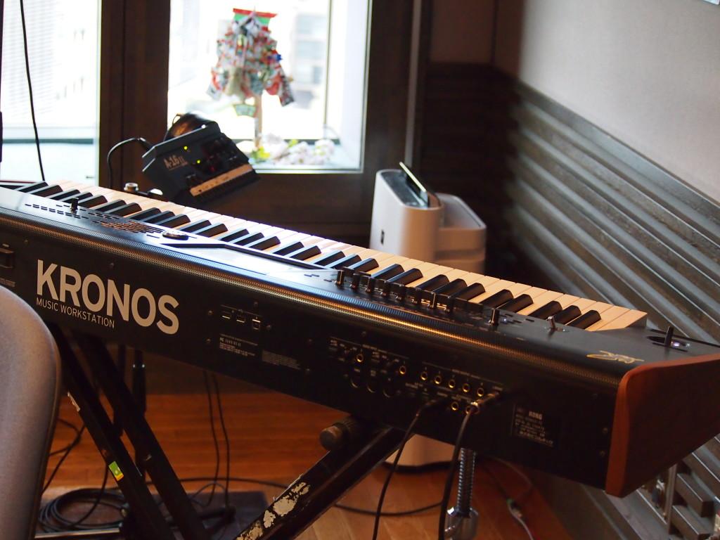 160904サンデー HZピアノ
