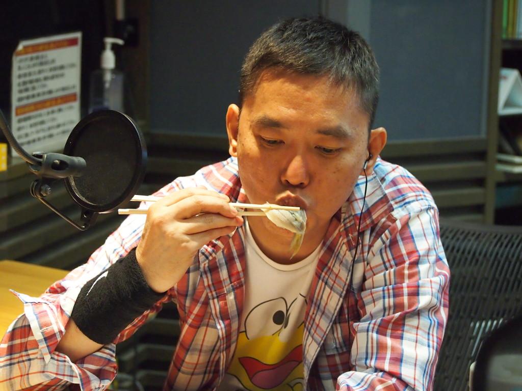 160911サンデー 太田珍味