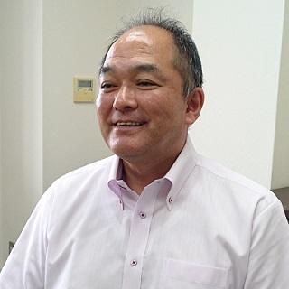 鞍手ゆたか福祉会の長谷川正人理事長