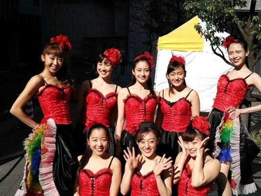 20161105 虎姫終演後