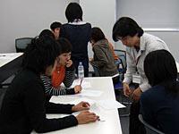 早稲田大学で行われているノートテイク講座