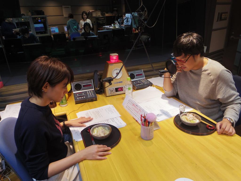 たまむすび20161115(赤江&山里3)