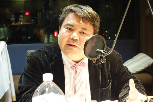 前嶋和弘さん