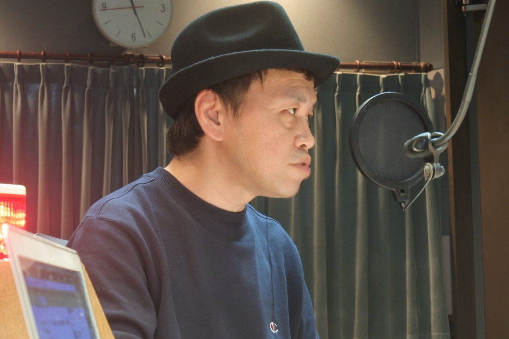 生活は踊る161111(高橋芳朗)
