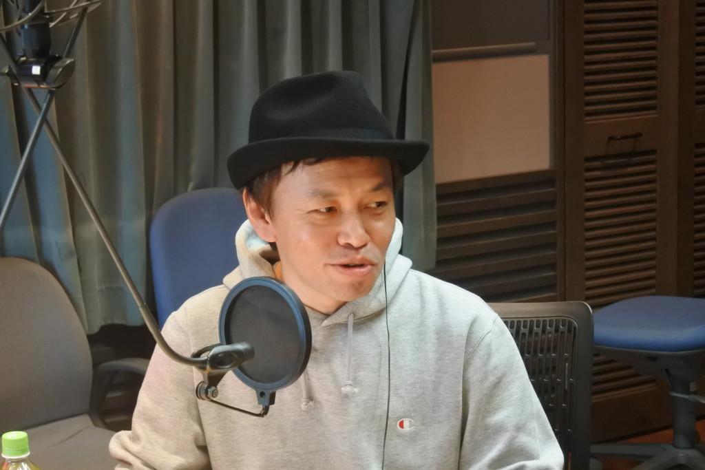 生活は踊る161118(高橋芳朗)