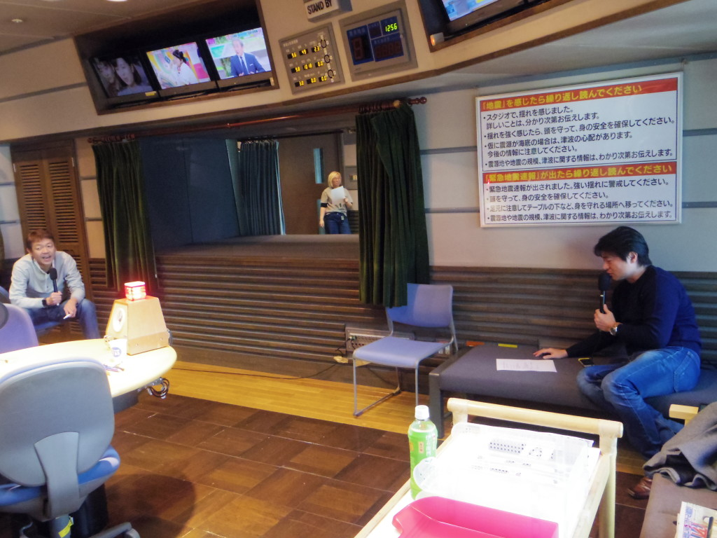 放送中                                                        TBSラジオ FM90.5 + AM954                                                    放送中玉袋筋太郎も大満足!どっきりリベンジ、大・成・功〜!                この記事の                番組情報            赤江珠緒たまむすび/金曜たまむすび