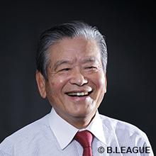 川淵三郎さん